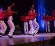 Jóvenes dedican a Fidel y a Mella gala por el 95 aniversario de la FEU