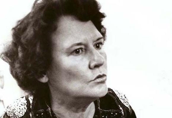Haydée Santamaría Cuadrado. Imagen de archivo