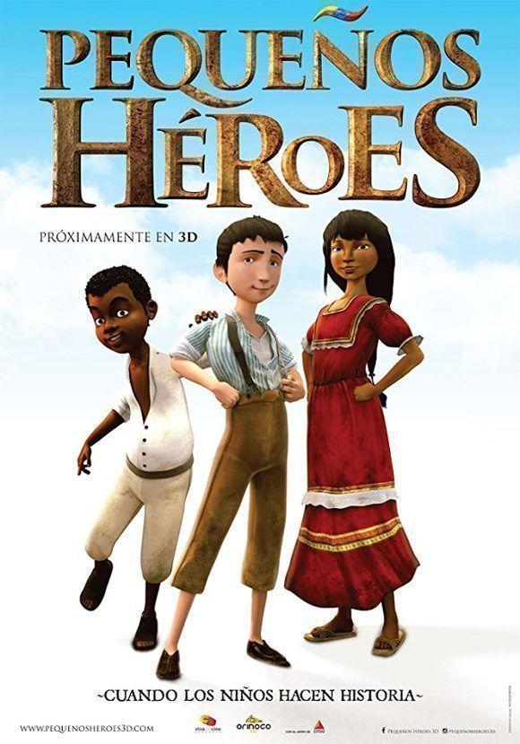 los-tres-heroes-pelicula-venezuela
