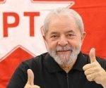 Lula se consolida como favorito para las próximas elecciones presidenciales de 2018. Foto: Archivo.