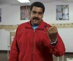 Nicolás Maduro Moros. Foto: Archivo.