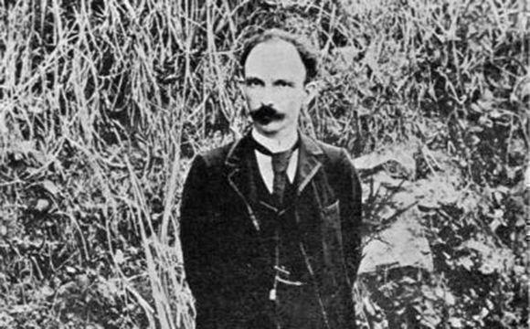 Imagen de José Martí en su visita a Jamaica. Foto: Radio Habana Cuba