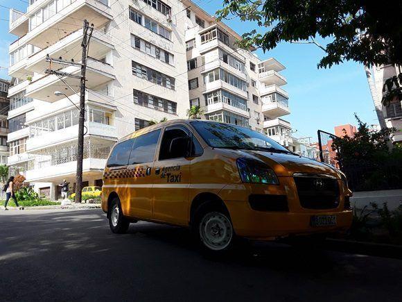 El nuevo sistema de transporte es una alternativa para los habaneros.