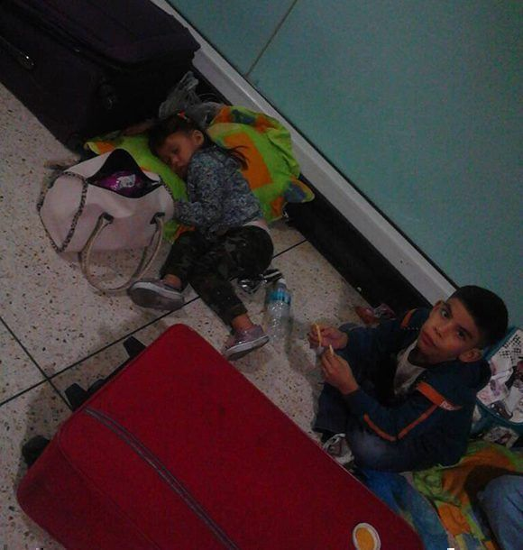 La operación es dirigida desde Perú por el exdiputado Oscar Pérez, prófugo de la justicia venezolana. Foto: @Beadrián/ Twitter.
