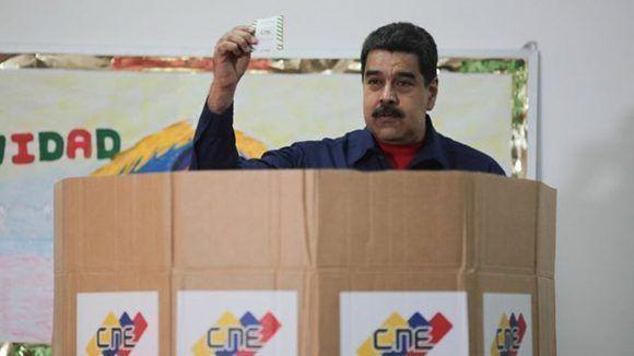 El chavismo arrasa en las elecciones municipales en Venezuela: 15 factores claves