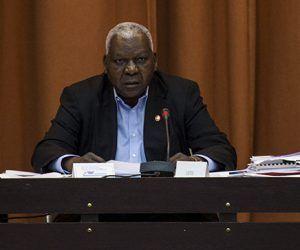 Nueva Ley Electoral será próxima tarea del Parlamento cubano