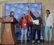 Matanzas como subsede del Festival entrega Premio Vigía: Yo soy Malú (Cuba). Foto: Habana Film Festival