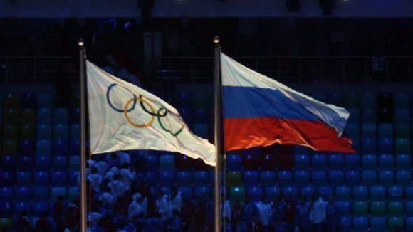 El COI decidió el martes suspender al Comité Olímpico de Rusia de cara a Pyeongchang 2018. Foto: Getty Images