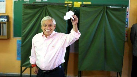 El mandatario electo ejercerá su cargo para el período presidencial 2018-2022. | Foto: Reuters.
