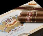 Los H. Upmann Robustos Añejados son Habanos que han sido añejados en Cuba, en un mínimo de cinco años. Foto: Habanos.