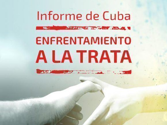 Imagen: Cancillería de Cuba.