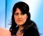Yailin Orta es la nueva directora del órgano del Partido Comunista de Cuba. Foto: :Garaycoa Martínez/ JR/ Cubadebate.