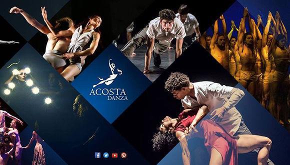 Acosta Danza llevará el arte cubano al Reino Unido y Luxemburgo