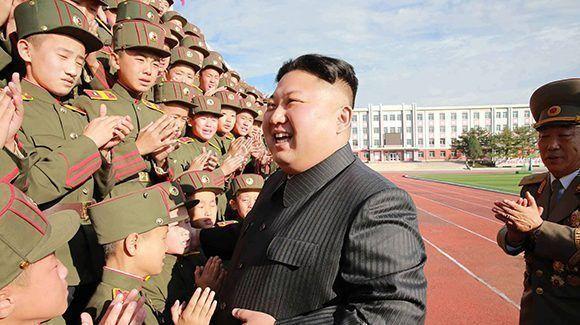 Corea: norte y sur restablecen línea telefónica militar directa