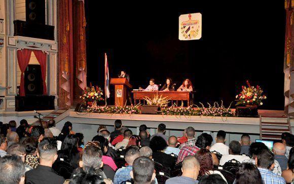 Nominado Díaz-Canel como candidato a Diputado por Santa Clara