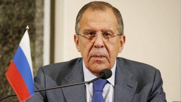 Las acciones unilaterales de EEUU en Siria enfurecieron a Turquía, dice Lavrov