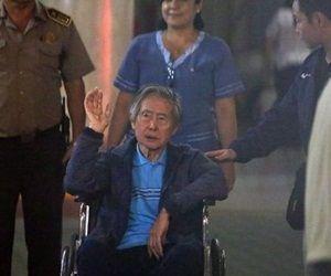 El indulto humanitario y derecho de gracia a Fujimori ha sido rechazado por los familiares de las víctimas de la dictadura y el pueblo peruano. | Foto: EFE