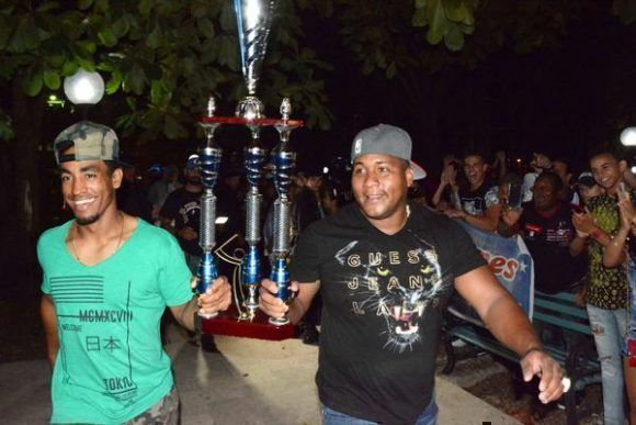 Caribes reforzó su pitcheo antes de viajar a México