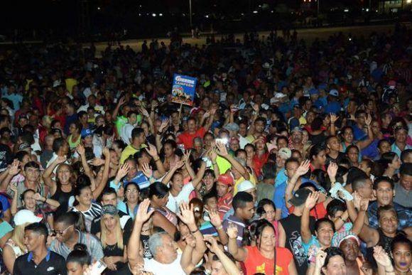 Caribes viajará a la Serie del Caribe el próximo jueves