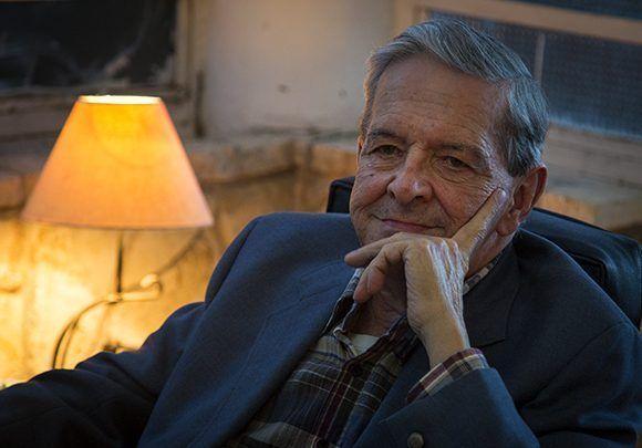 Fallece Ismael Clark, expresidente de la Academia de Ciencias de Cuba