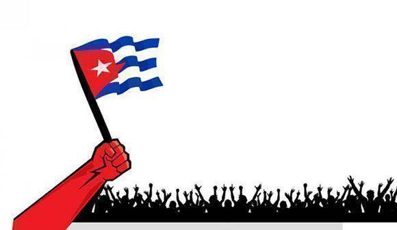 Convocan al Congreso de los trabajadores cubanos