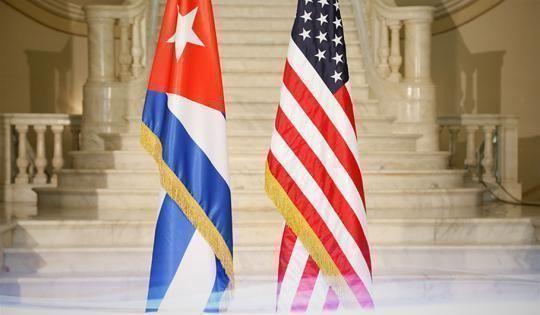 Comisión Bilateral Cuba-EEUU se reúne en Washington