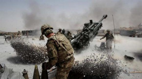 Resultado de imagen para Estrategia de Defensa Nacional 2018 eeuu