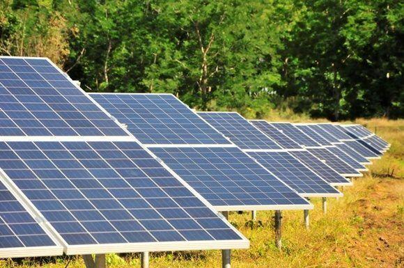 En un año de operaciones el parque generará aproximadamente 6 600 Megawatts/hora. (Fotos: Vicente Brito / Escambray)