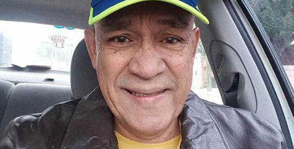 Resultado de imagen para carlos dominguez rodriguez periodista asesinado
