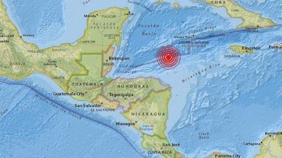 Terremoto perceptible en Cuba no provocó daño alguno, asegura especialista