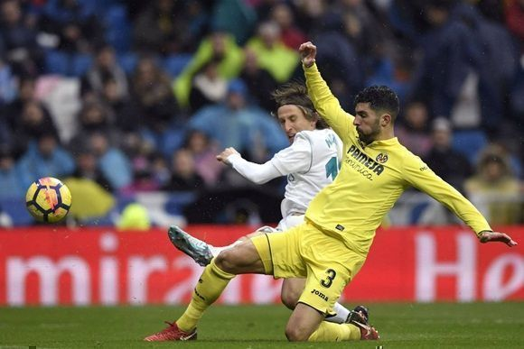 Image Result For Vivo Real Madrid Vs Villarreal En Vivo Minuto A Minuto