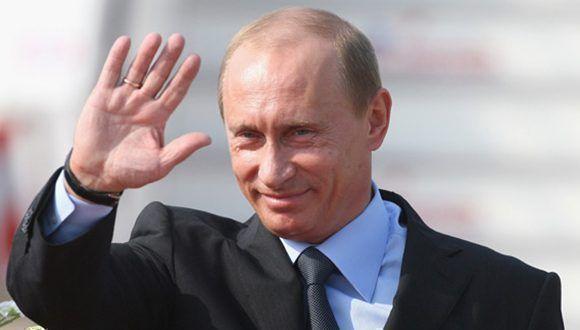 Putin destaca autoridad de Cuba en arena internacional