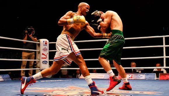 Cuba´s Domadores to face France in semi-finals of WSB