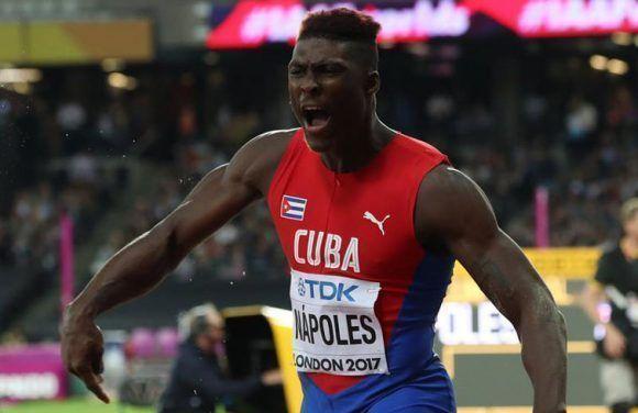 Mundial de atletismo: Triplistas cumplen, Yarisley termina oncena