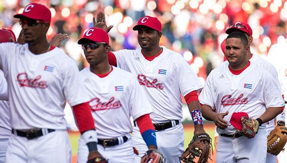 Cuba define su equipo de Béisbol para Juegos Centroamericanos