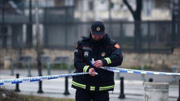 Interceptan otros dos dispositivos explosivos enviados a figuras públicas estadounidenses