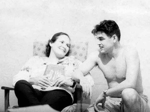 Ernesto Che Guevara: Quiéreme, apasionadamente, pero comprensivamente
