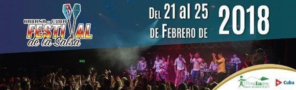 Del 21 al 25 de este mes se realizará la tercera edición del Festival de la Salsa