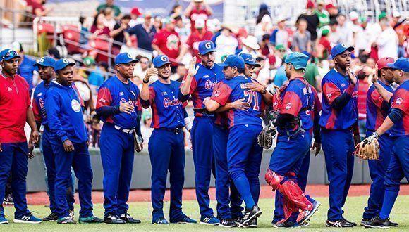 Cuba vence a Puerto Rico y será home club en cruce semifinal de Serie del Caribe de Béisbol