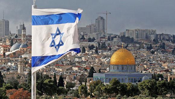 Confía EU abrir embajada en Jerusalén en mayo
