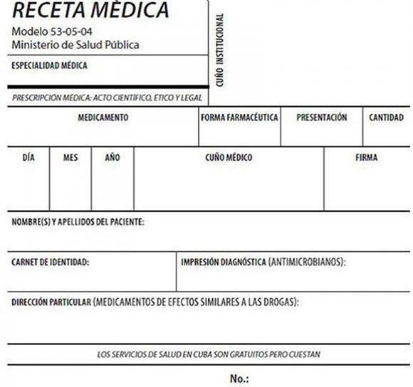Viagra con receta medica
