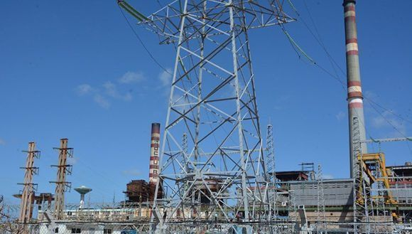 Afectaciones en el servicio eléctrico en Cuba hasta el próximo 27 de febrero
