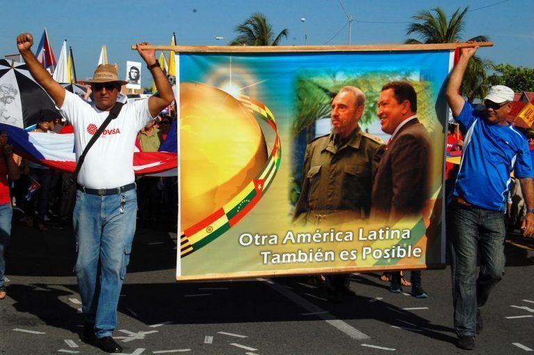Amigos del mundo convocados a festejar en Cuba el Día de los Trabajadores