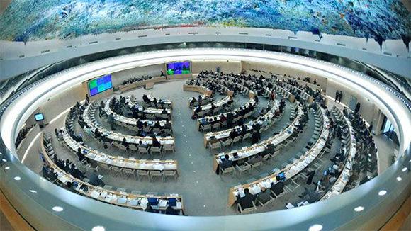 EE.UU. sale del Consejo de Derechos Humanos y lo lamentan en ONU