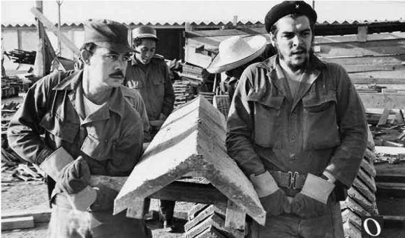 Convoca la CTC a jornada de Trabajo Voluntario en homenaje al Che