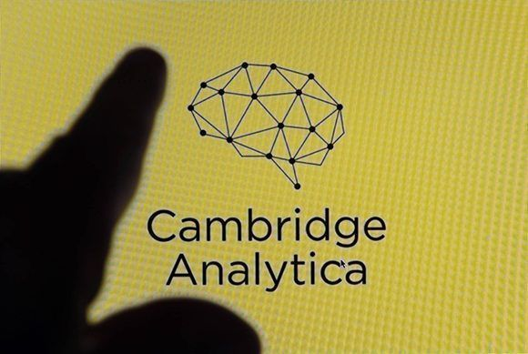Cambridge Analytica: Declara su bancarrota en Estados Unidos