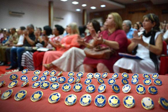 Constituidas en Cuba las 15 asambleas provinciales del Poder Popular
