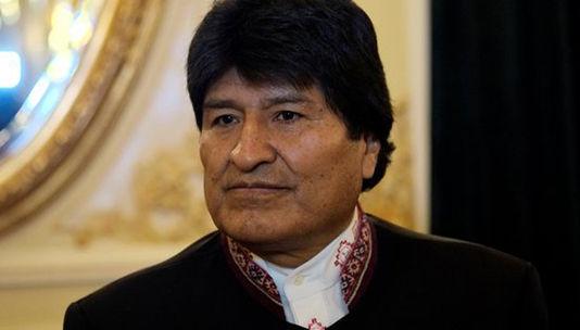 Presidente Evo Morales alerta sobre nueva estrategia imperialista contra los pueblos