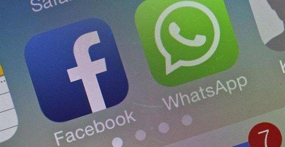 Facebook y WhatsApp reciben una multa de 600.000 euros de la AEPD