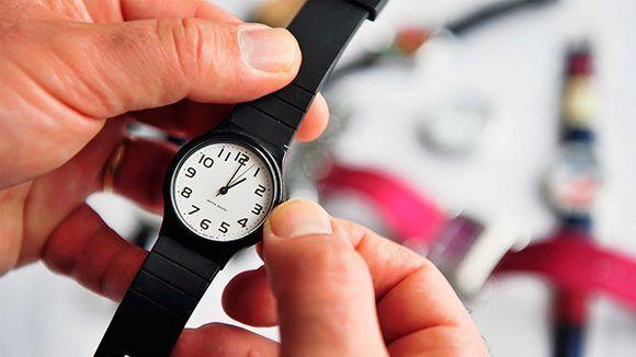 A partir de mañana se restablecerá el horario normal en Cuba